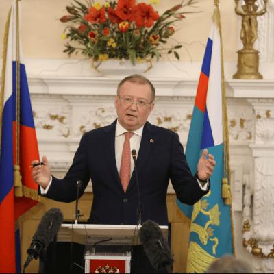 Rusia critica a Reino Unido por comparar el mundial de futbol con Hitler