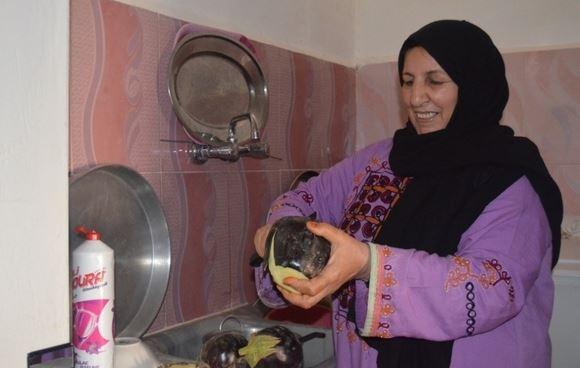 Más de 6.5 millones de personas en Siria sufren de inseguridad alimentaria