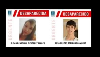 Desaparecen dos estudiantes de la UdeG; convocan a paro de labores
