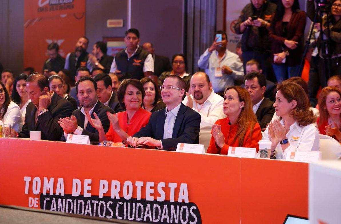 Pide Anaya esperar fallo del TEPJF sobre candidatos independientes