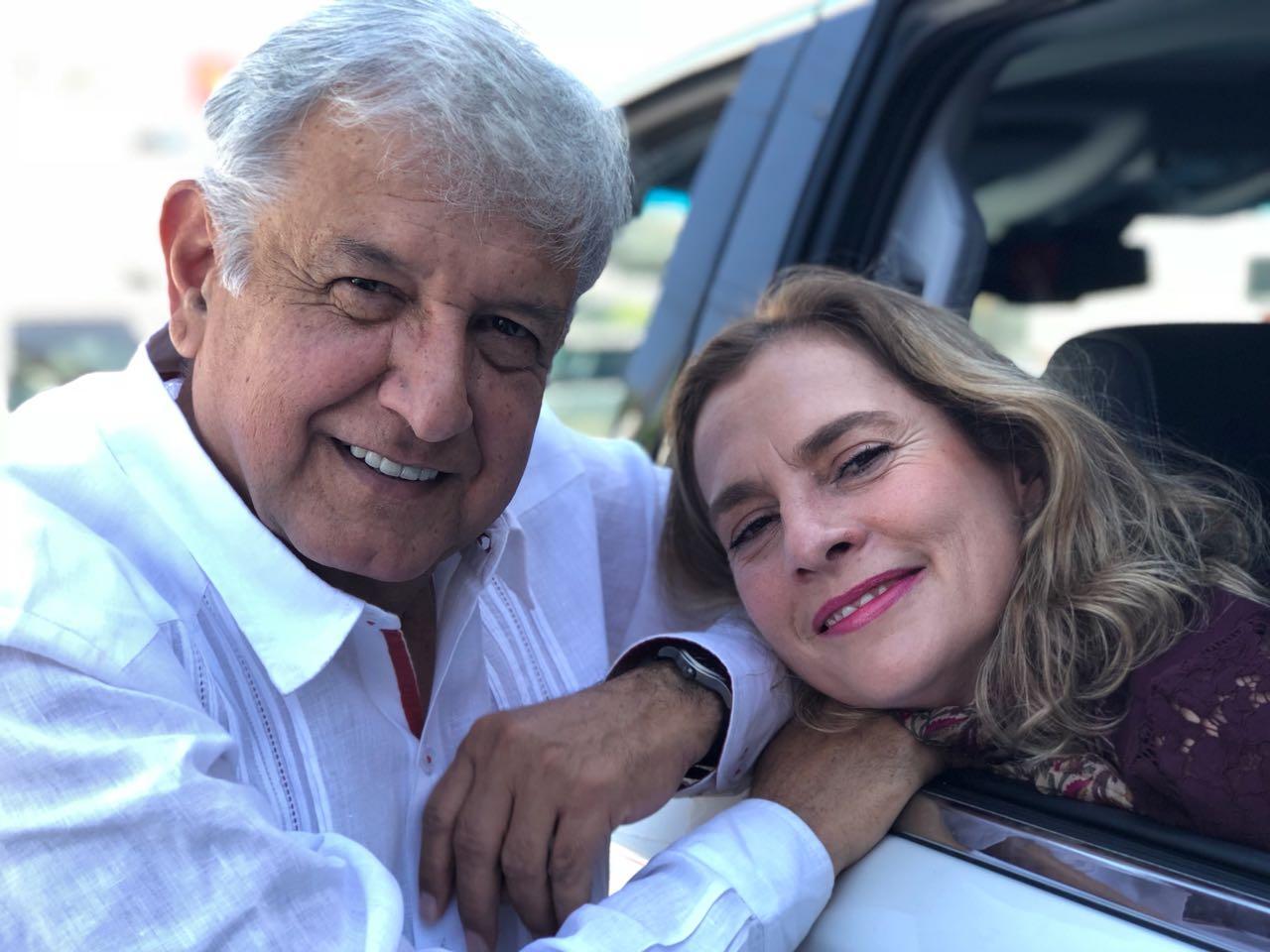 López Obrador cuestiona el tono en que lo retan a debatir