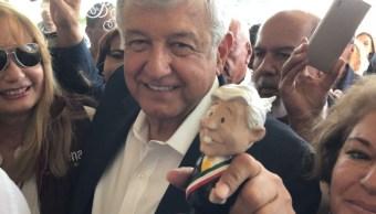 López Obrador rechaza que tenga intención de establecer control de precios