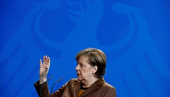 Alemania supera seis meses de estancamiento político; Merkel va por cuarto mandato