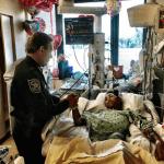 Joven herido en masacre de Florida demandará a autoridades por negligencia
