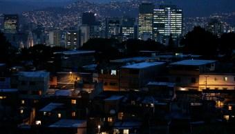 Aplican racionamiento eléctrico en cuatro estados de Venezuela