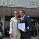 Ríos Piter pide a consejeros del INE revisar dictamen de Prerrogativas