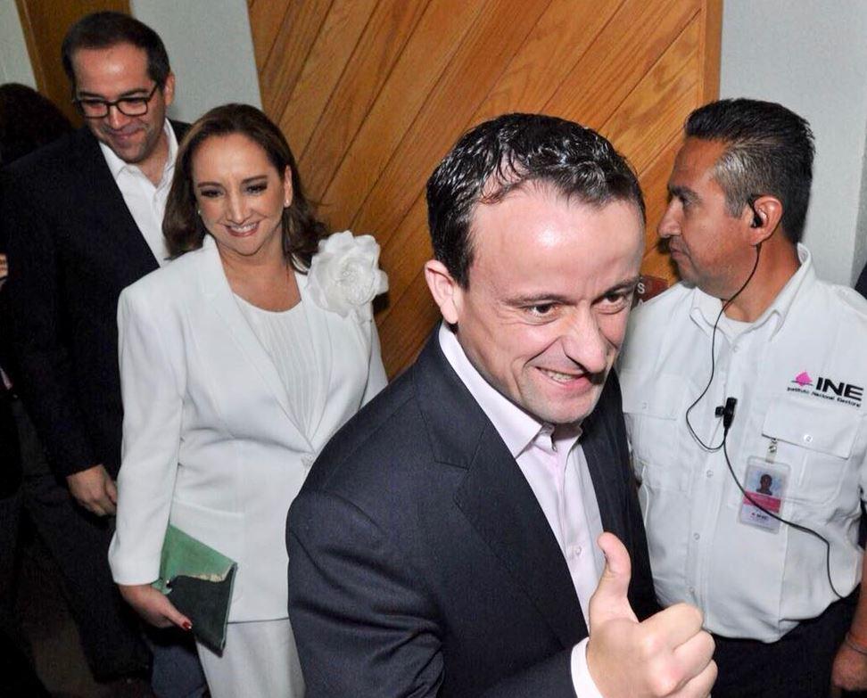 Arriola presentará denuncia en contra de Barrales por diversos delitos