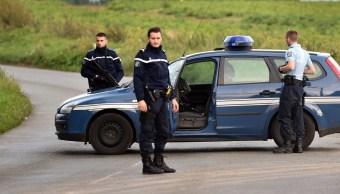 detienen a los autores del intento de atropello de militares en francia