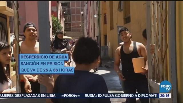 Autoridades advierten por sanciones en Sábado de Gloria