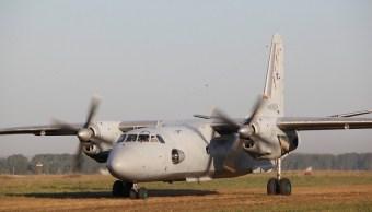 Rusia abre investigación penal por avionazo que murieron 32 personas en Siria