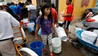 Bajar el consumo de agua en DMX, principal reto