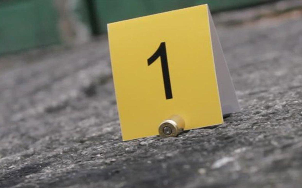 Reportan la muerte de tres personas tras balacera en Tepito