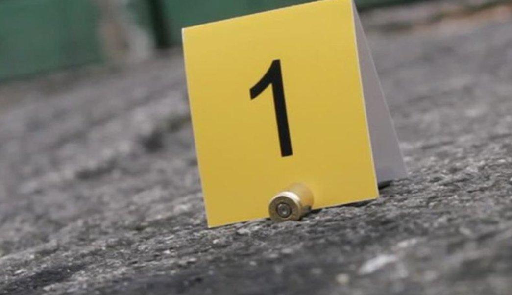 Balacera en Tepito deja tres personas muertas y dos lesionadas