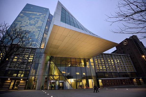 Banco Central Europeo da paso a salida de estímulo monetario