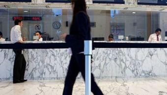 bancos suspenden operaciones