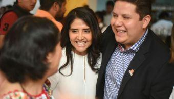 Candidaturas como la de Rigoberto Salgado ofenden a los ciudadanos: Barrales