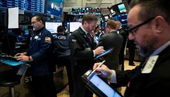 La Bolsa de NY abre con ganancias moderadas
