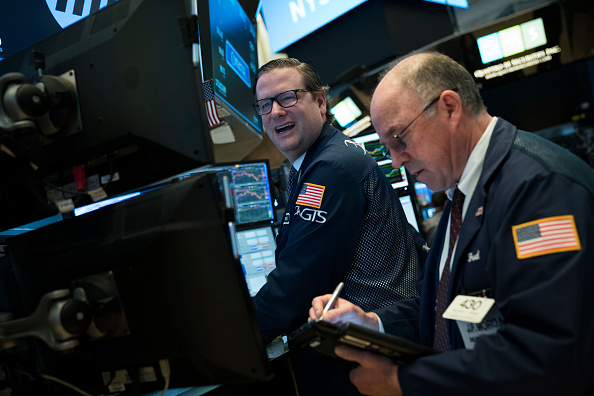 Wall Street termina en verde al disminuir los temores de proteccionismo