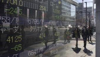 Bolsa de Tokio sube por recuperación del dólar