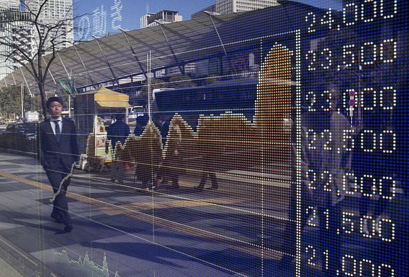 Las Bolsas de Asia-Pacífico cierran al alza