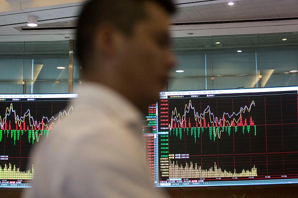 Las Bolsas de Asia-Pacífico cierran a la baja