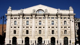 Las Bolsas europeas abren sesión al alza