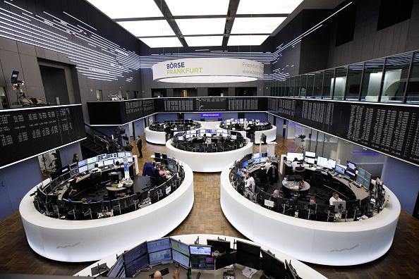 Las Bolsas europeas caen tras despido de Tillerson