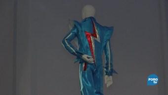 Brooklyn Museum rinde homenaje a David Bowie