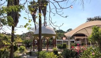 Colima y Chiapas registran las temperaturas más altas del país