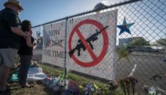 Cámara Representantes Estados Unidos aprueba paquete seguridad escuelas