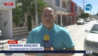 Campeche Orienta Vigila Turistas Vacaciones Semana Santa