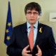 Puigdemont renuncia 'provisionalmente' a ser nuevamente presidente de Cataluna