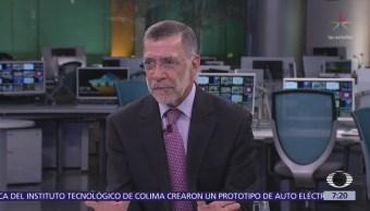 Caso Ricardo Anaya y su proyección al exterior, análisis de René Delgado
