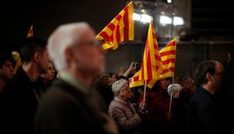 Cataluña pierde millones de dólares en depósitos en 2017