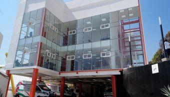 Inauguran Central de Emergencias en La Magdalena Contreras