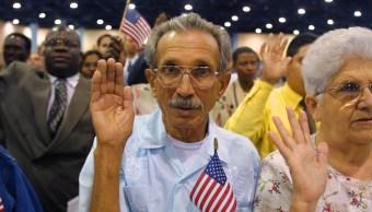 California demanda a Trump por pregunta sobre ciudadanía en censo 2020