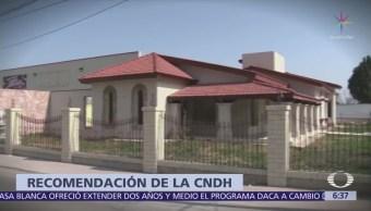 CNDH pide a PGR investigar a soldados vinculados con desapariciones forzadas en Coahuila