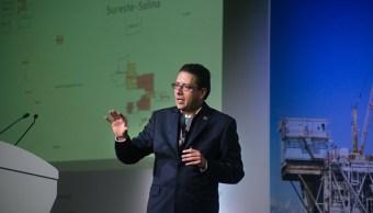 CNH pide colocar a Pemex en la BMV