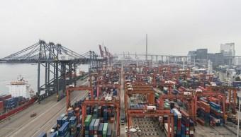 Comercio entre México y Estados Unidos crece en enero