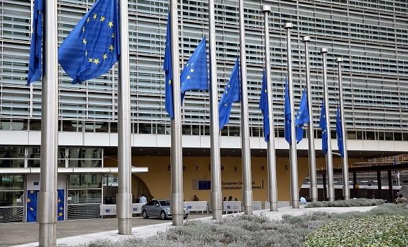 La Comisión Europea abordará su reacción a estadounidenses sobre aranceles
