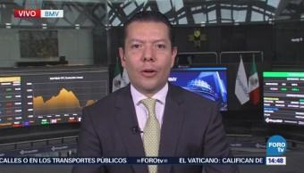 Comportamiento Mercados Ante Posible Aumento Aranceles Acero