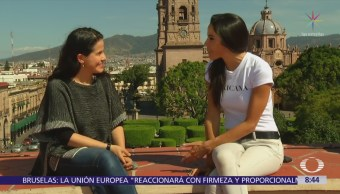 Conociendo a la actriz Arcelia Ramírez