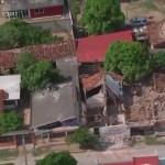 Continúa reconstrucción en Oaxaca, a seis meses del sismo del 7S