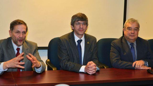 UNAM, IPN y la Agencia Espacial Mexicana buscan unir esfuerzos