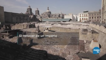 Trabajos Conservación Templo Mayor Eduardo Matos Rememora 40 Años