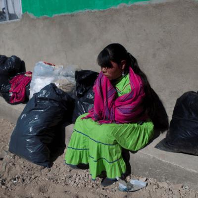 Crece la extrema pobreza y el hambre en el mundo, alerta la FAO