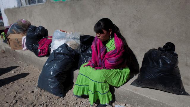 Crece la pobreza y hambre en el mundo, alerta FAO