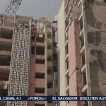 Damnificados viven incertidumbre a seis meses del sismo del 19-s