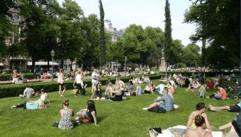 Finlandia, el país más feliz del mundo