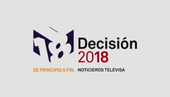 Decisión 2018 Vamos Estar Todas Partes